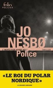Jo Nesbo - Police.