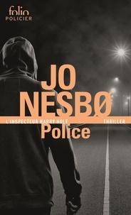 Téléchargez des livres à partir de google books mac gratuit Police (Litterature Francaise) par Jo Nesbo