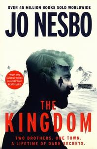 Jo Nesbo - The Kingdom.