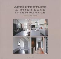 Jo Pauwels - Architecture & intérieurs intemporels - Annuaire 2012, édition français-anglais-néerlandais.