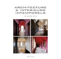 Jo Pauwels - Architecture & intérieurs intemporels - Annuaire 2013, édition français-anglais-néerlandais.