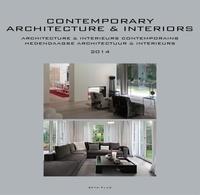 Jo Pauwels - Contemporary architecture et Interiors 2014 - Architectures et intérieurs contemporains 2014.