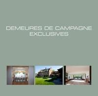Jo Pauwels - Demeures de campagne exclusives.