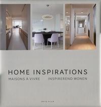 Jo Pauwels - Home Inspirations - Editiion français-anglais-néerlandais.