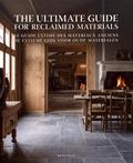 Jo Pauwels - Le guide ultime des matériaux anciens - Edition français-anglais-néerlandais.