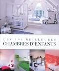 Jo Pauwels - Les 100 meilleures chambres d'enfants.