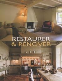 Restaurer et rénover.pdf