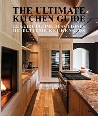 Jo Pauwels - The ultimate kitchen guide - Edition anglais-français-néerlandais.