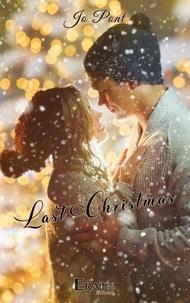 Jo Pont - Last Christmas.