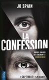 Jo Spain - La confession.