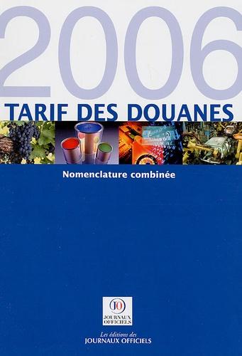 Jo - Tarif des douanes - Pack en 2 volumes : Tome 1, Nomenclature combinée ; Tome 3, Code TARIC.