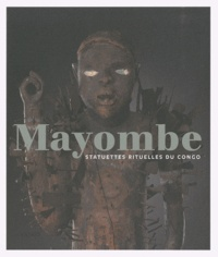 Deedr.fr Mayombe - Statuettes rituelles du Congo Image