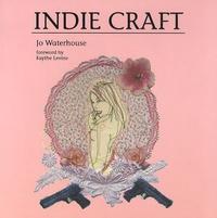 Jo Waterhouse - Indie Craft.