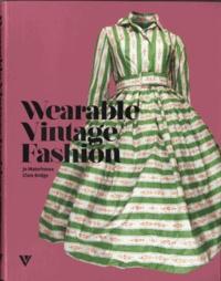 Jo Waterhouse - Wearable, vintage Fashion.