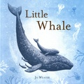 Jo Weaver - Little Whale.