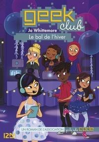 Amazon uk gratuit kindle books à télécharger Geek club Tome 3
