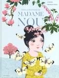 Jo Witek et Nathalie Choux - Dans la boutique de madame Nou.