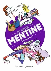 Jo Witek - Mentine Tome 5 : On divorce !.