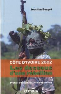 Alixetmika.fr Côte d'ivoire 2002, les dessous d'une rébellion Image