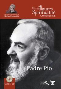 Joachim Bouflet - Padre Pio. 1 CD audio