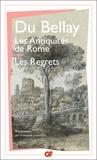 Joachim Du Bellay - Les Antiquités de Rome - Les regrets.