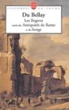 Joachim Du Bellay - .