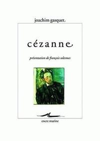 Joachim Gasquet - Cézanne.