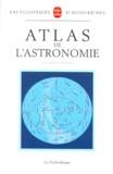 Joachim Herrmann - Atlas de l'astronomie.