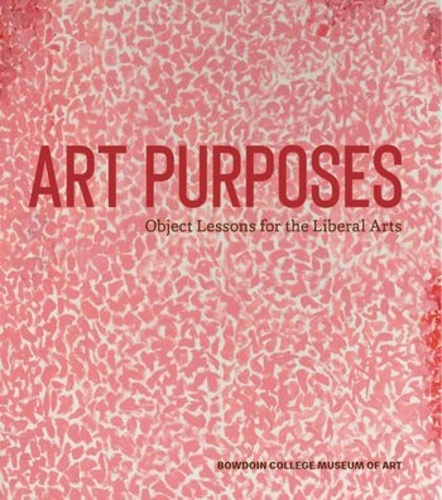 Joachim Homann - Art purposes object lessons for the liberal arts.