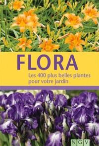 Flora, les 400 plantes pour votre jardin.pdf