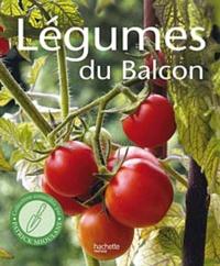 Joachim Mayer - Légumes de balcon.