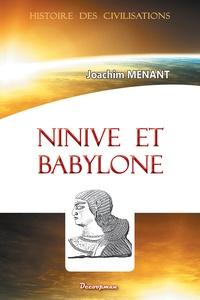 Goodtastepolice.fr Ninive et Babylone Image