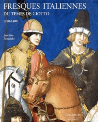 Checkpointfrance.fr Fresques italiennes - Du temps de Giotto, 1280-1400 Image