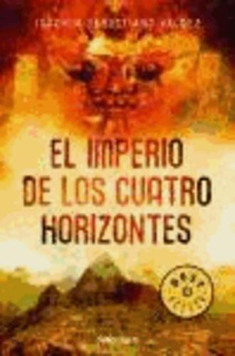 Joachim Sebastiano Valdez - El imperio de los cuatro horizontes.