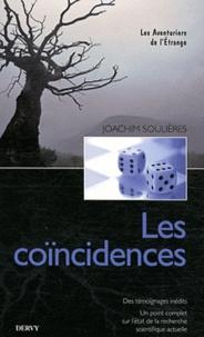 Joachim Soulières - Les coïncidences.