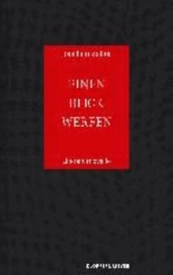 Joachim Zelter - Einen Blick werfen - Literaturnovelle.