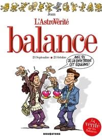 Joan - Balance.