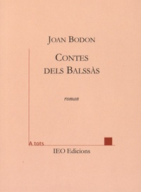Histoiresdenlire.be Contes dels Balssàs Image