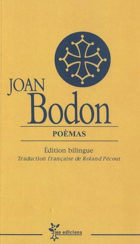 Joan Bodon - Poèmas.