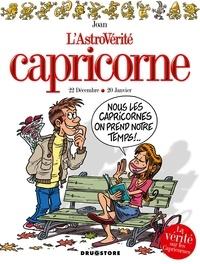 Joan - Capricorne.