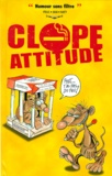 Joan et  Ptiluc - Clope attitude.