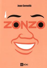 Zonzo - Joan Cornellà |