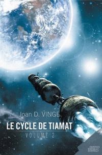 Joan D. Vinge - Le cycle de Tiamat Tome 2 : La reine de l'été.