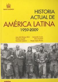 Joan del Alcazar - Historia actual de America Latina (1959-2009).