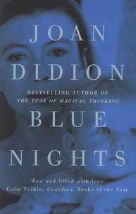 Joan Didion - Blue Nights.