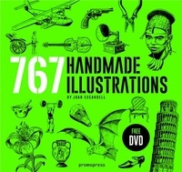 Handmade illustration : 767 illustrations vintage.pdf