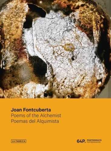 Joan Fontcuberta - Joan Fontcuberta.