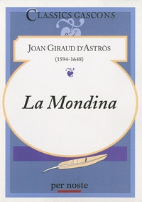 Joan Giraud d'Astros - La Mondina - (1594-1648).