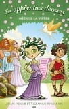 Joan Holub et Suzanne Williams - Les apprenties déesses  : Les apprenties déesses - Méduse la vipère.