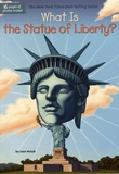 Joan Holub - What Is the Statue of Liberty?.